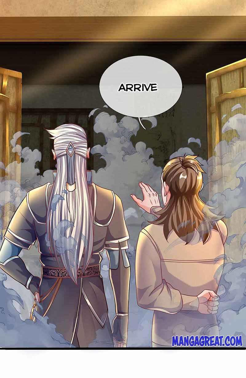 Shura Sword Sovereign Chapter 161 page 17 - Mangakakalots.com