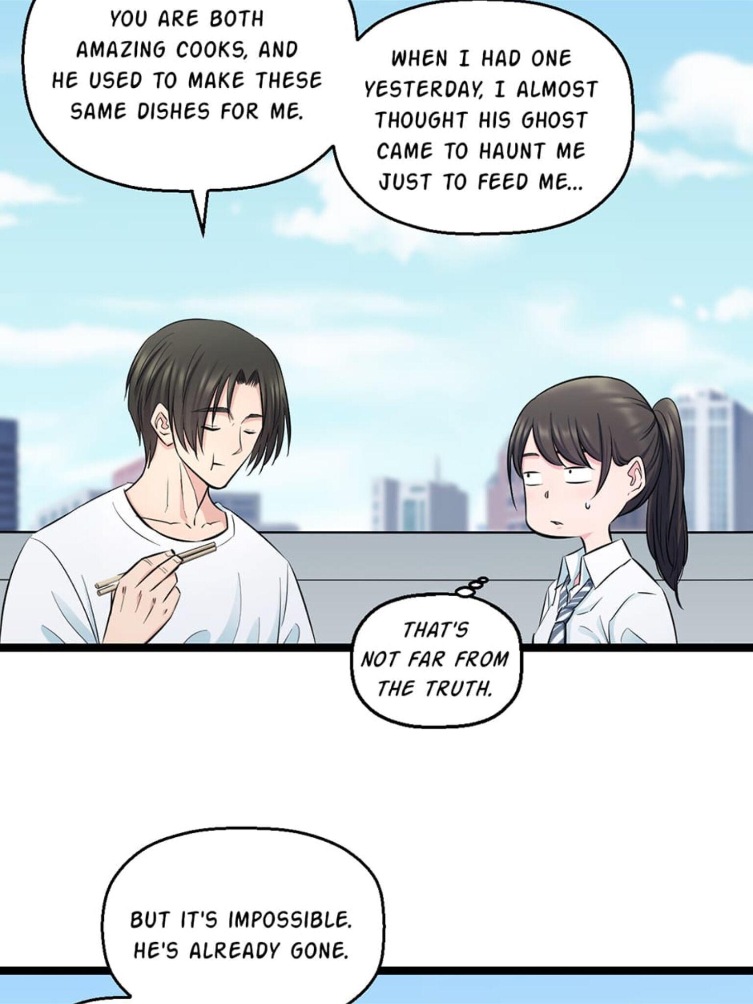 Fight Like A Girl Chapter 49 page 40 - Mangakakalots.com