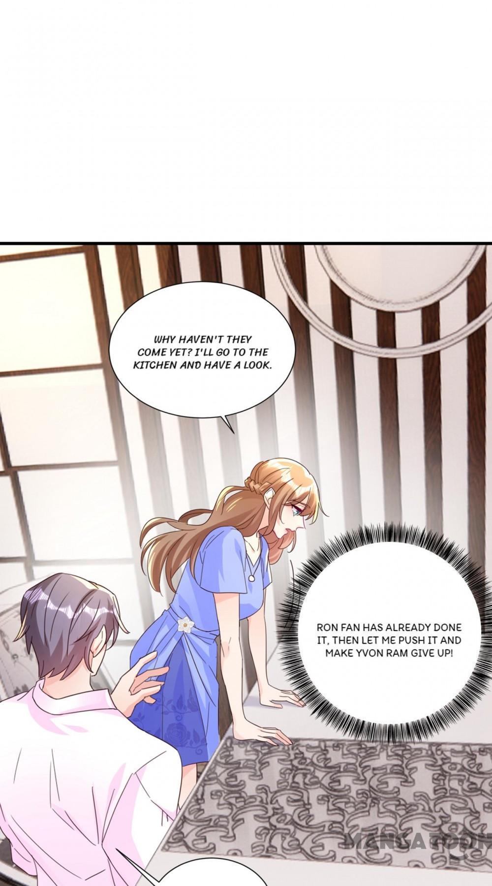 Warm Wedding Chapter 392 page 15 - Mangakakalots.com