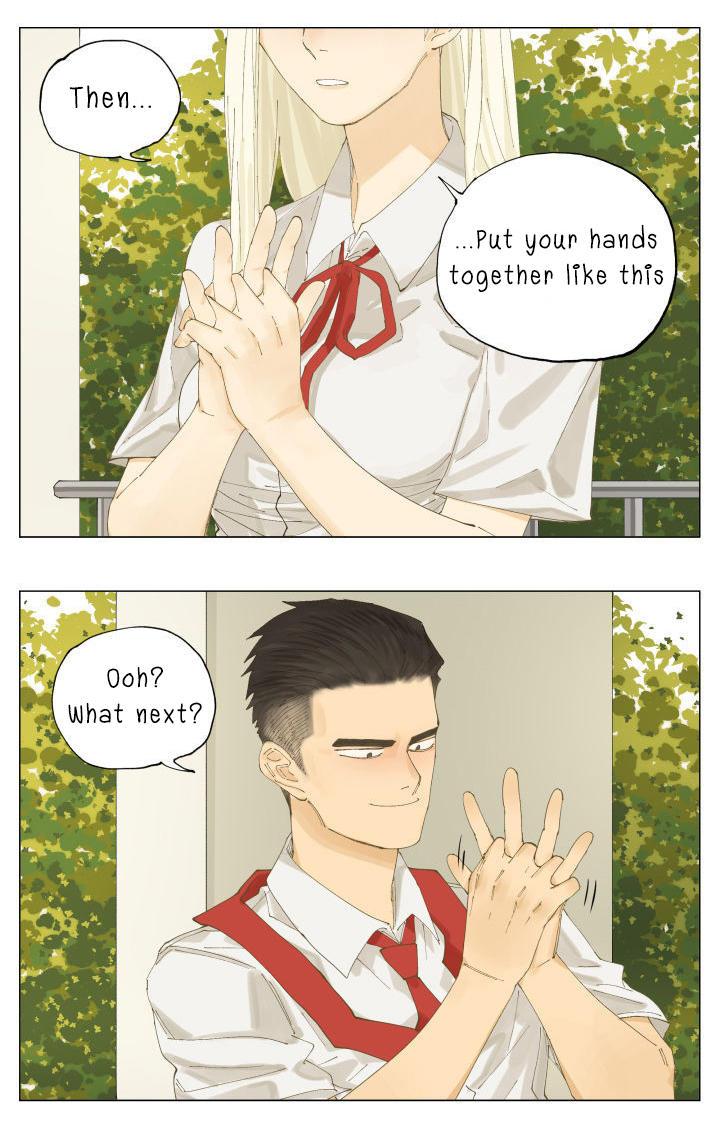 Nan Hao & Shang Feng Chapter 74: A Favor page 4 - Mangakakalots.com