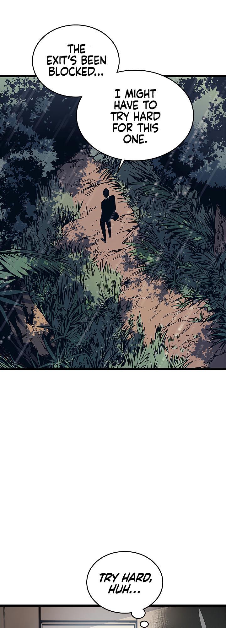 Solo Leveling Chapter 110: Season 1 Finale page 30 - Mangakakalots.com