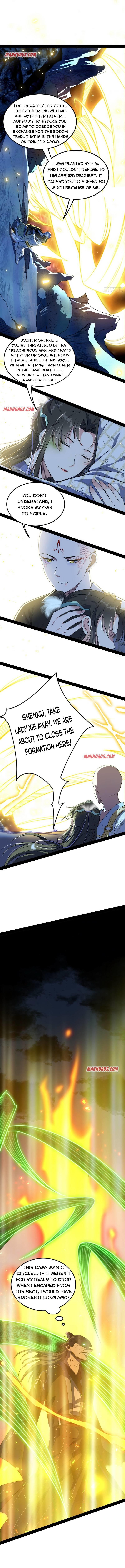 I'm An Evil God Chapter 139 page 5 - Mangakakalots.com