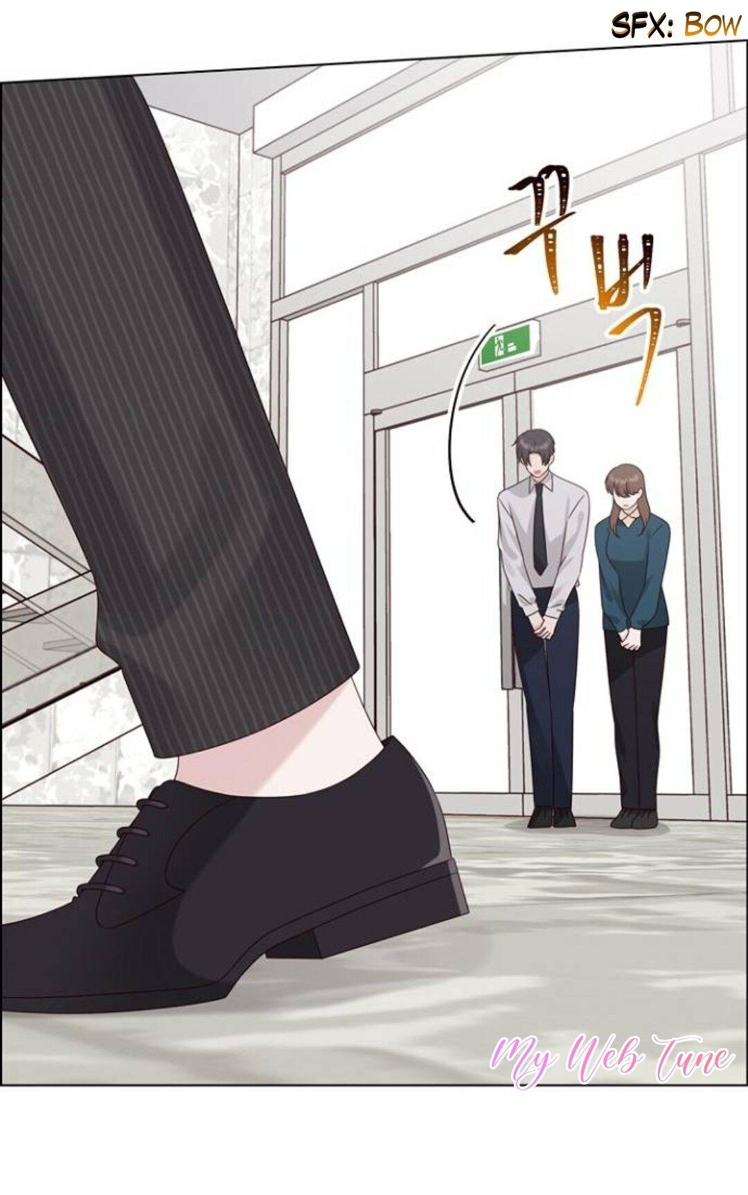 My Ex-Boyfriends Fell In Love With Me Chapter 47 page 17 - Mangakakalots.com
