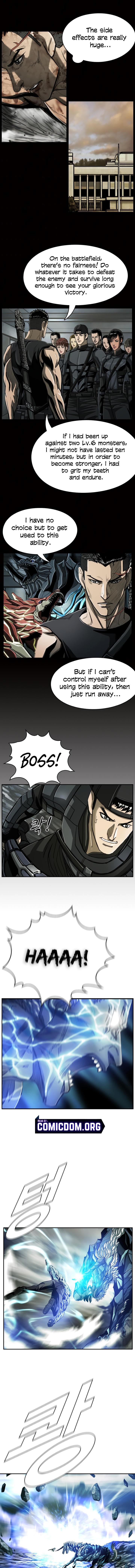 The First Hunter Chapter 72 page 6 - Mangakakalots.com
