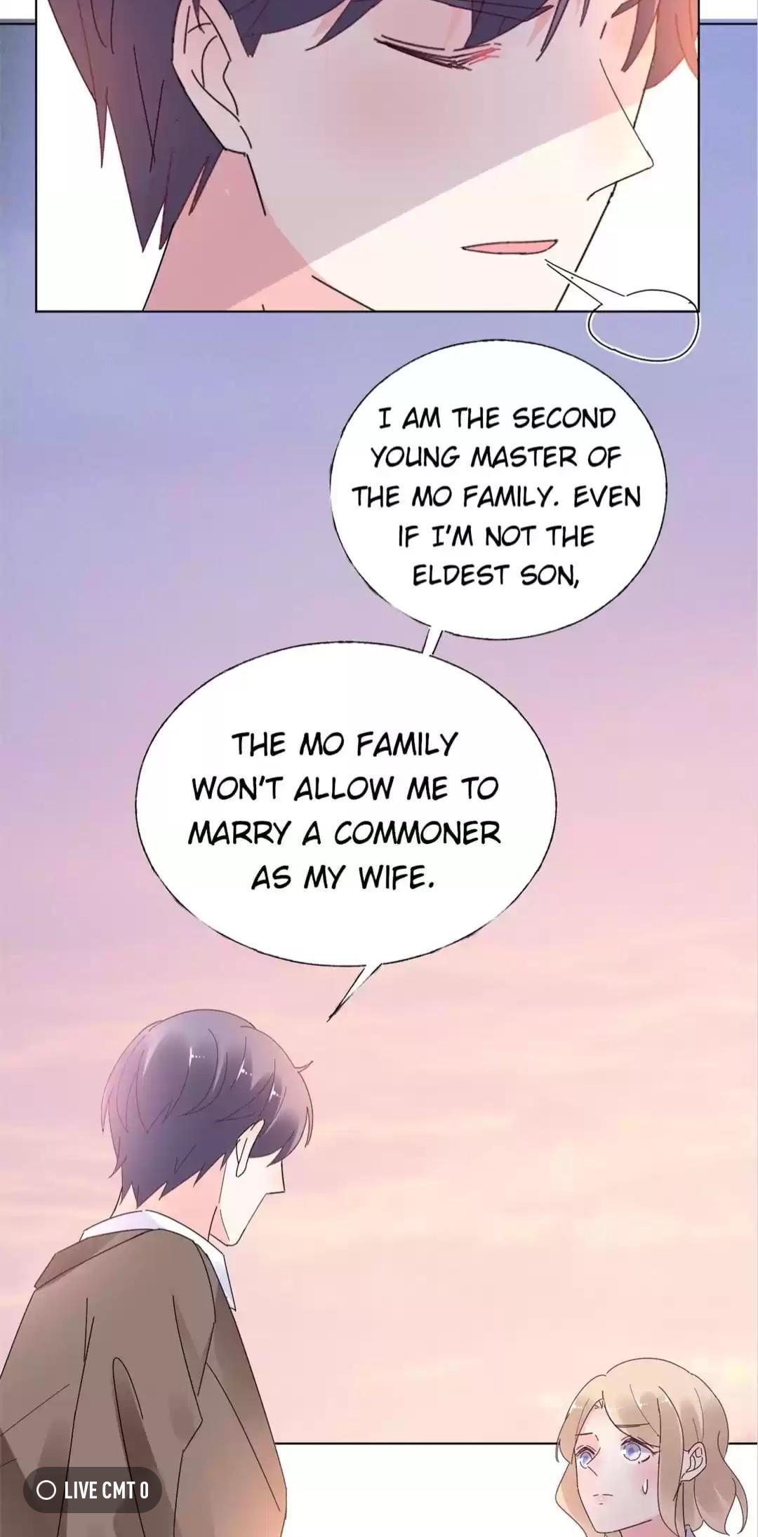 Be My Only Love Chapter 91 page 3 - Mangakakalots.com