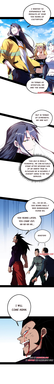 I'm An Evil God Chapter 171.2 page 6 - Mangakakalots.com