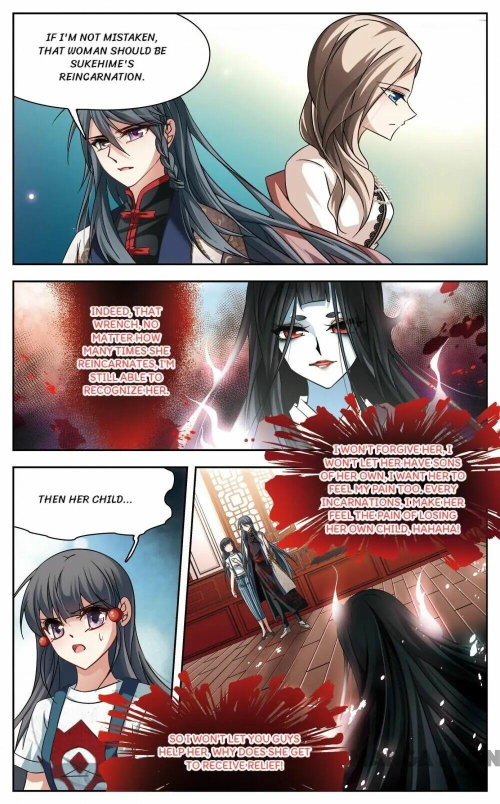 The Journey Chapter 167 page 6 - Mangakakalots.com