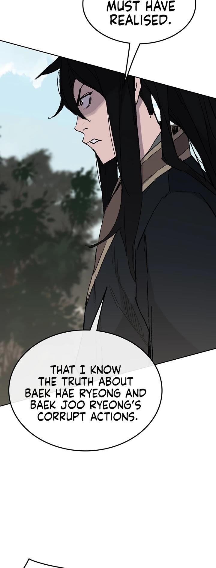 The Undefeatable Swordsman Chapter 74 page 46 - Mangakakalots.com