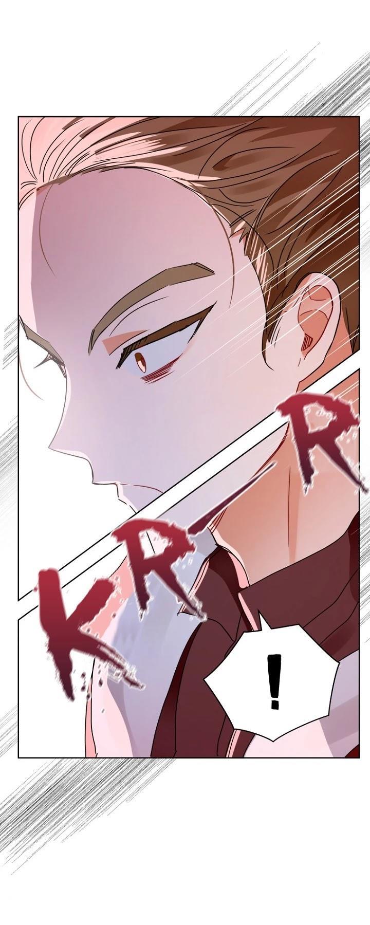 Crimson Karma Chapter 105 page 50 - Mangakakalots.com