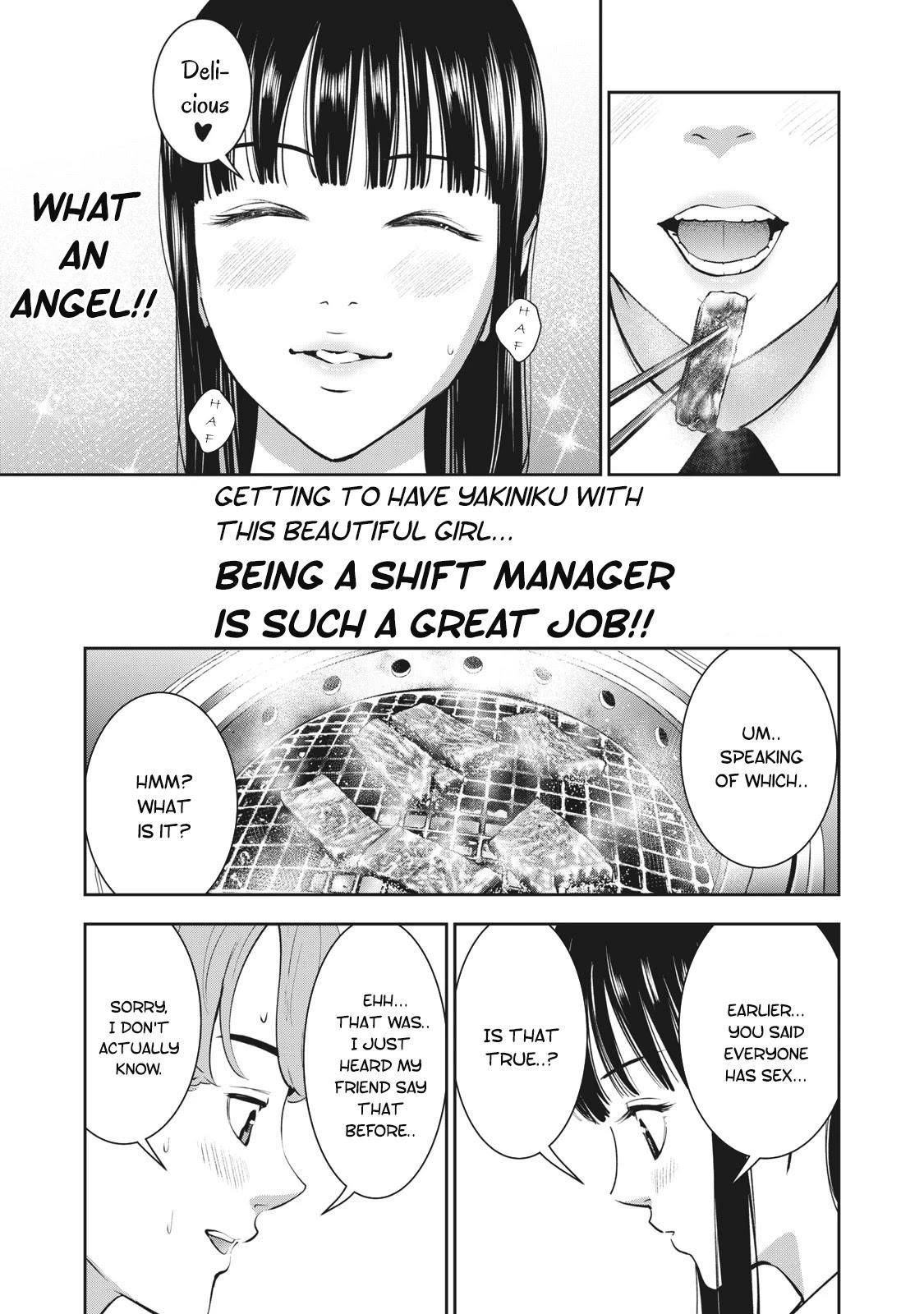 Akai Ringo Chapter 20 page 12 - Mangakakalots.com