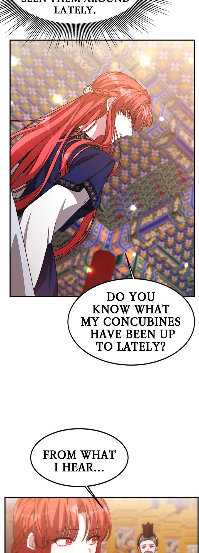 The Red Empress Chapter 25 page 7 - Mangakakalots.com