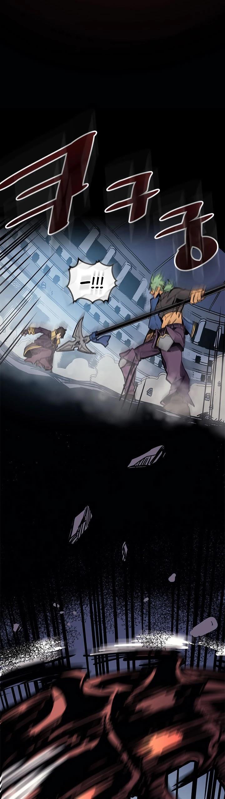 A Returner's Magic Should Be Special Chapter 110 page 42 - Mangakakalots.com