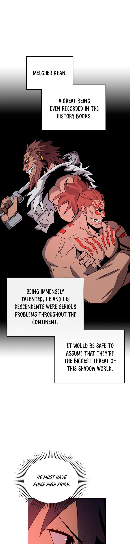 A Returner's Magic Should Be Special Chapter 62 page 7 - Mangakakalots.com
