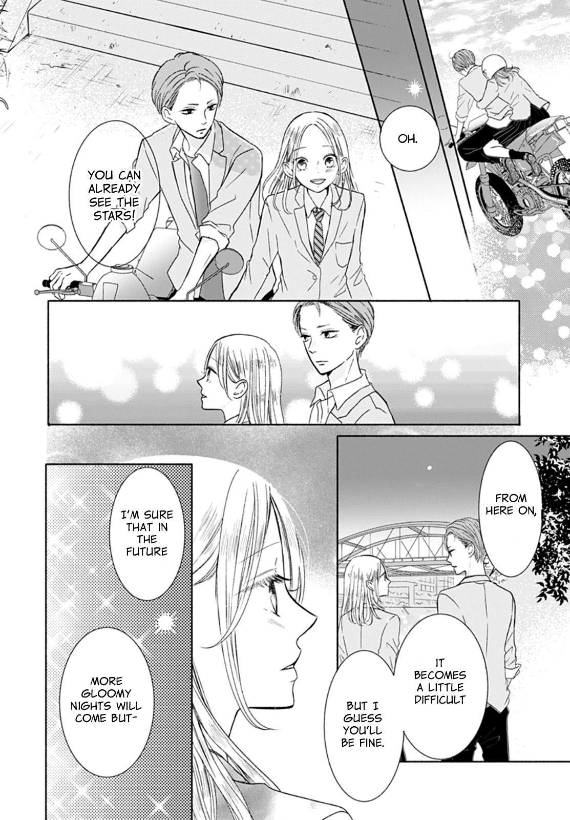 Saihate No Polaris Chapter 9: Final page 29 - Mangakakalots.com