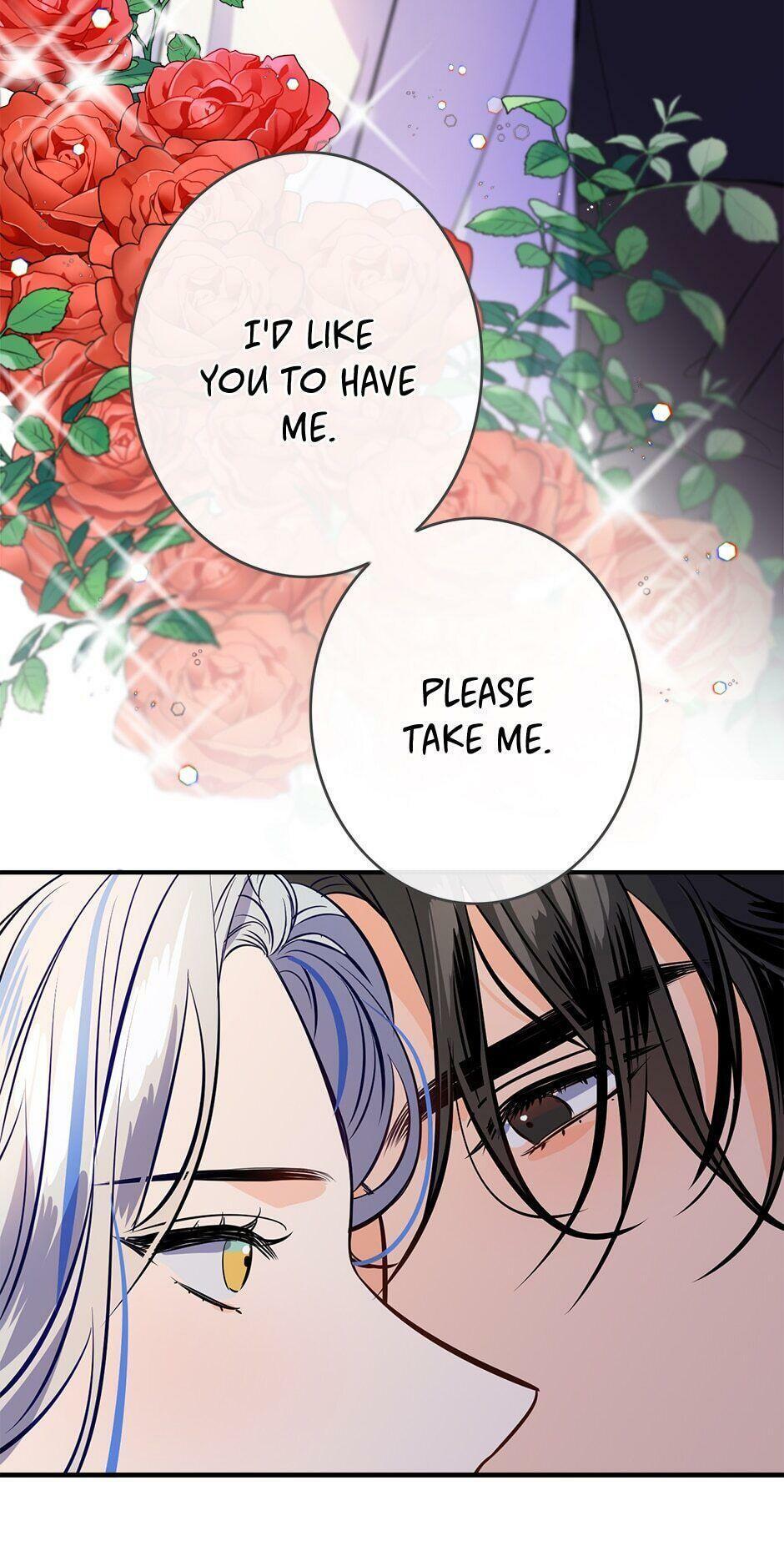 The Great Wish Chapter 98 page 56 - Mangakakalots.com