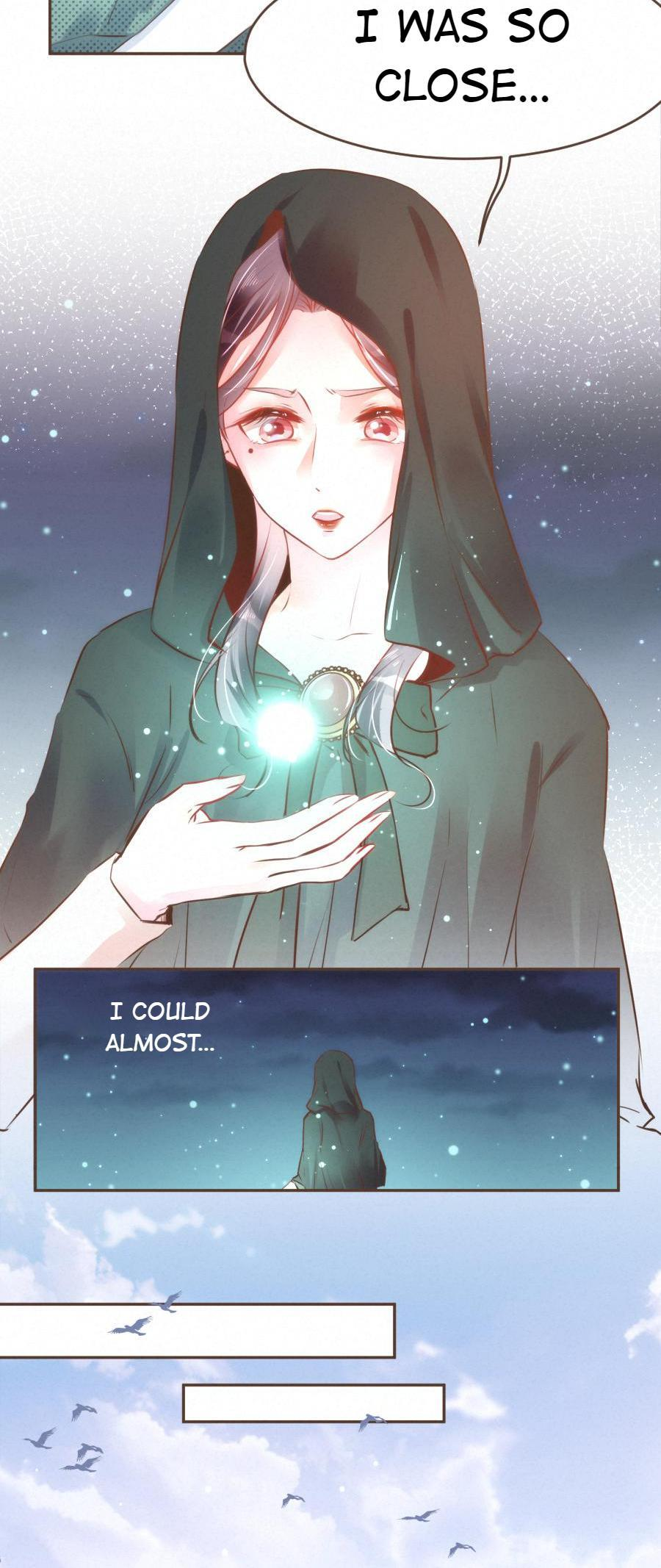 Shush! I'm Not Your Pet! Chapter 29: She She Jia's Depression page 4 - Mangakakalots.com