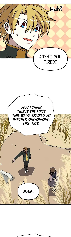 Bug Player Chapter 77 page 32 - Mangakakalot
