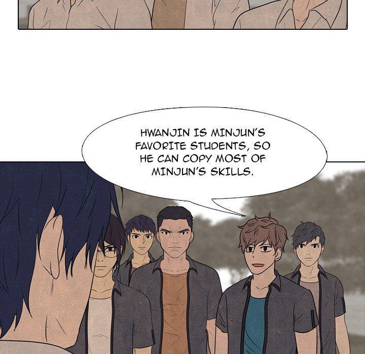 High School Devil Chapter 148 page 46 - Mangakakalots.com