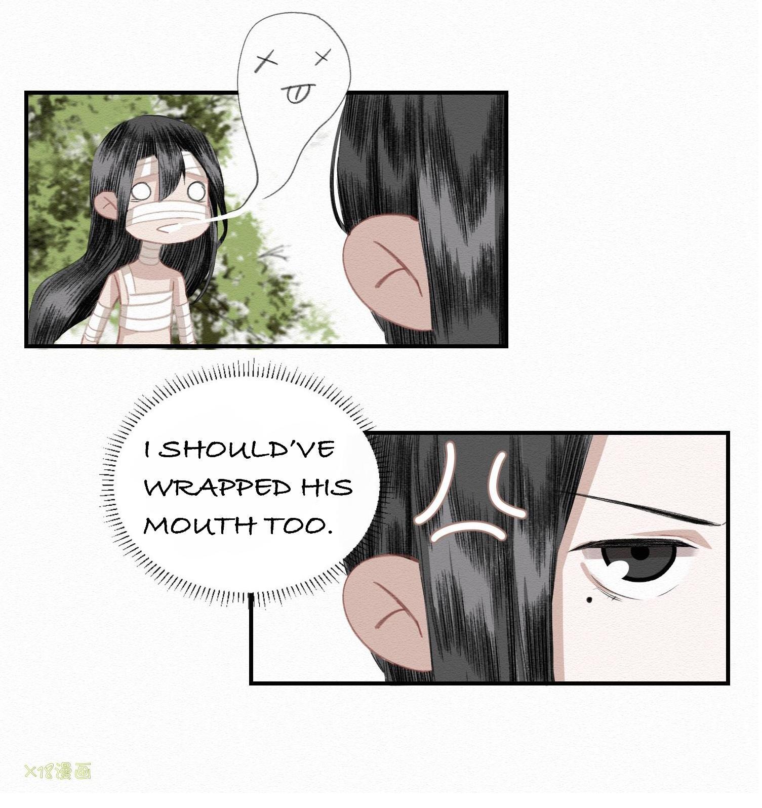 I Accidentally Saved The Jianghu'S Enemy Chapter 9 page 6 - Mangakakalots.com