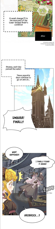 Miss Not-So Sidekick Chapter 140 page 16 - Mangakakalots.com