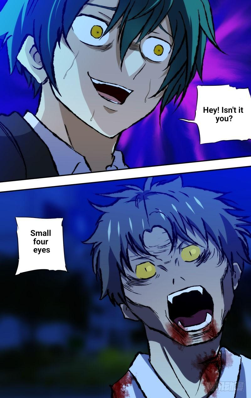 I'm A Loser Chapter 69 page 2 - Mangakakalots.com