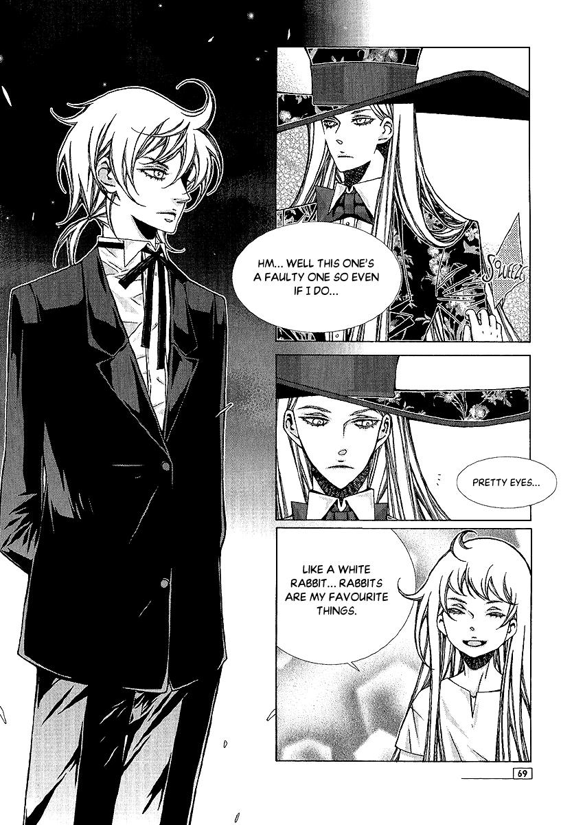 Chronicles Of The Grim Peddler Chapter 30: Alice In Wonderland Part 1 page 8 - Mangakakalots.com