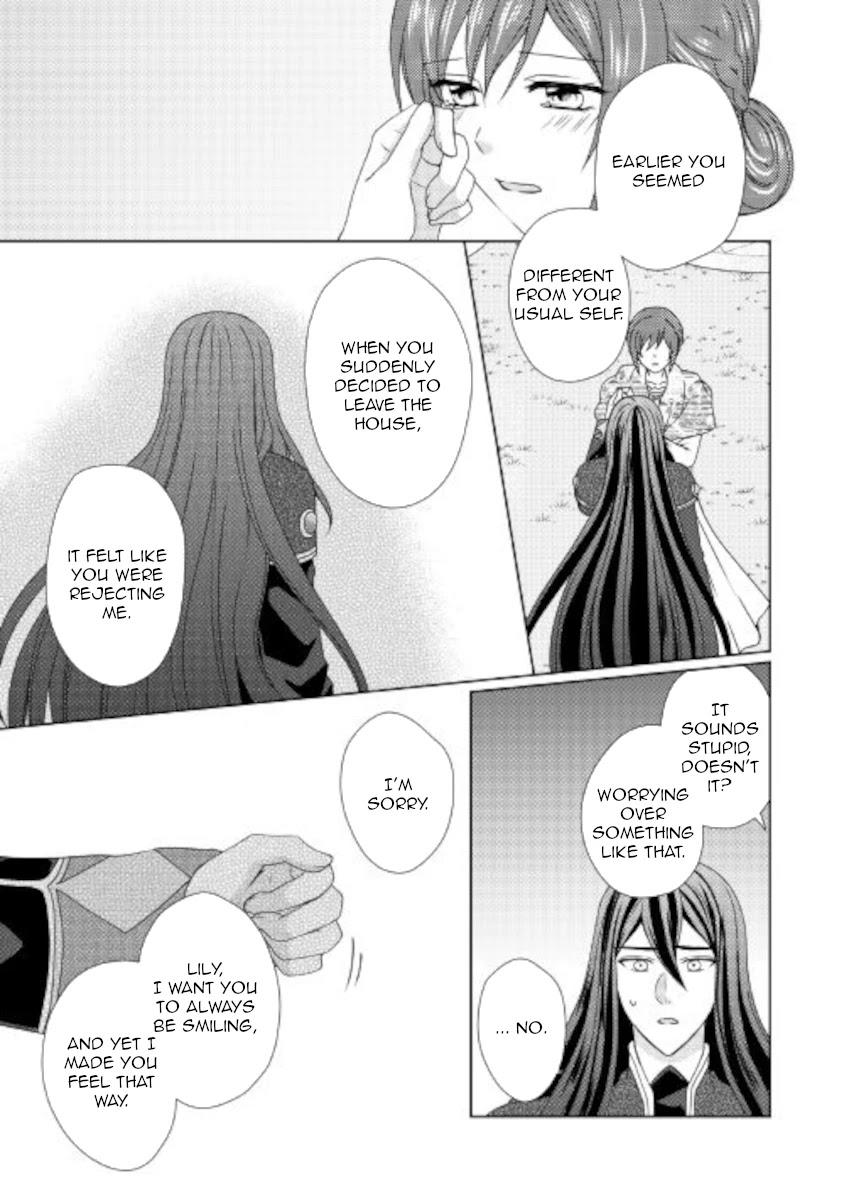 From Maid To Mother Chapter 56 page 21 - Mangakakalots.com