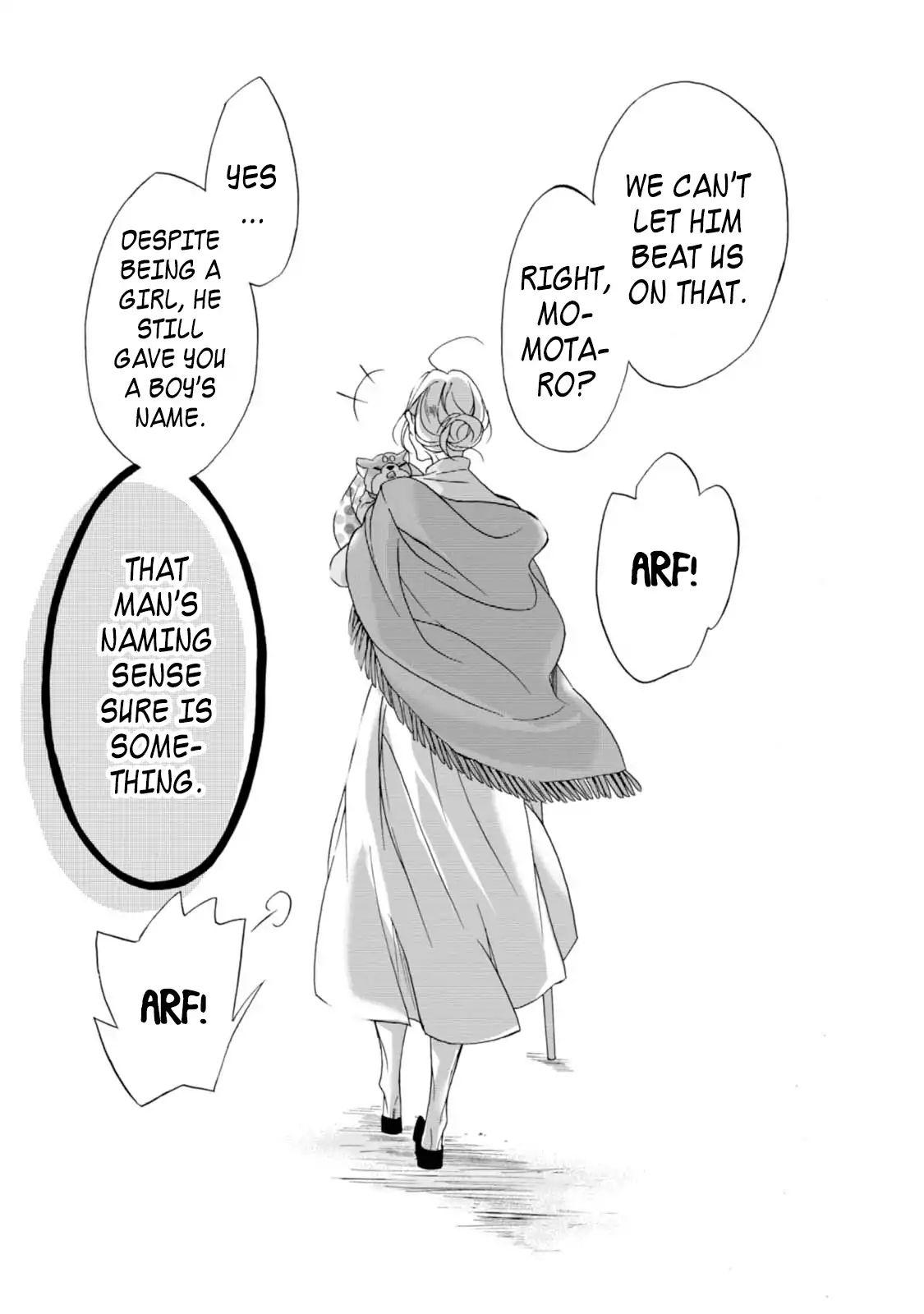 Will You Marry Me Again If You Are Reborn? Vol.1 Chapter 2: Sudden Parents page 23 - Mangakakalots.com