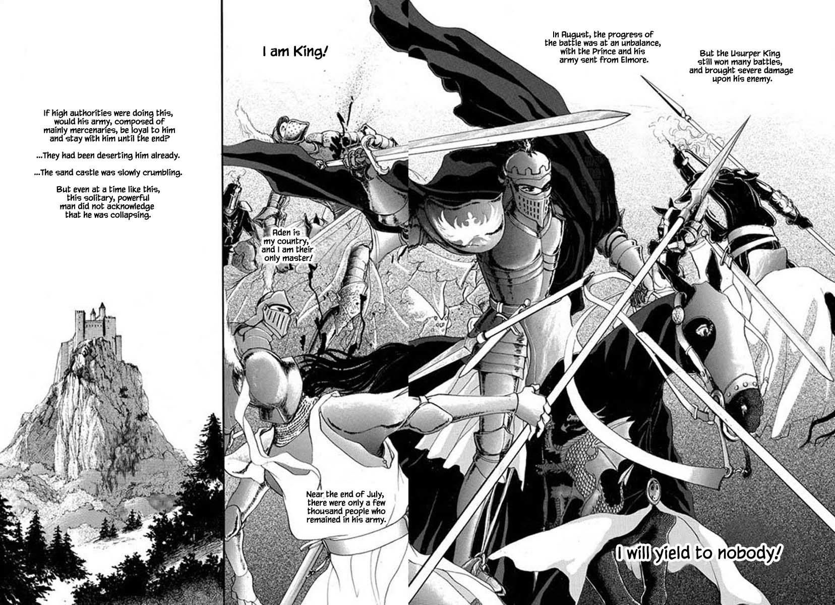 Lineage Chapter 68 page 16 - Mangakakalots.com