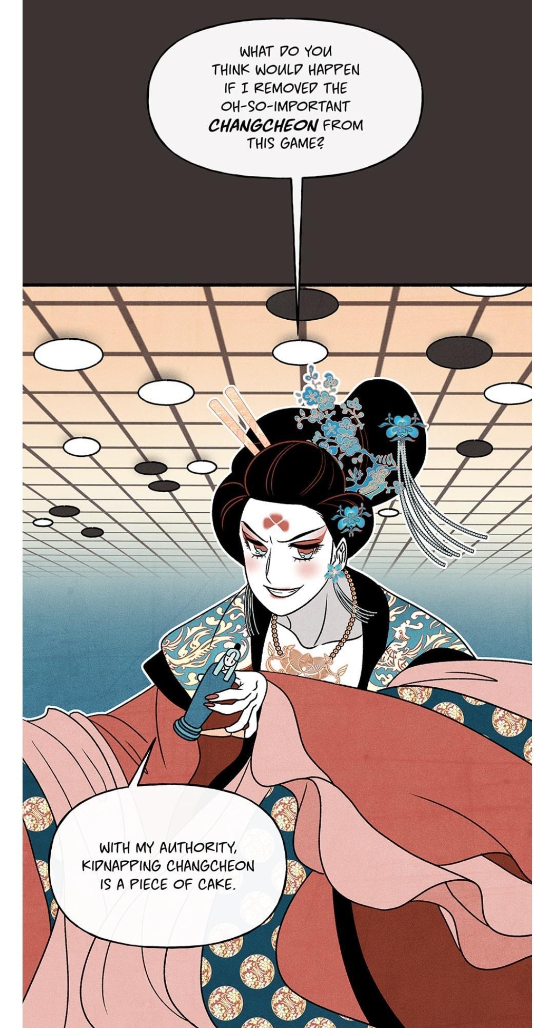 Concubine Walkthrough Chapter 30 page 55 - Mangakakalots.com
