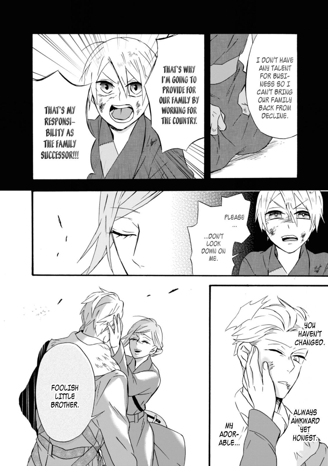 Will You Marry Me Again If You Are Reborn? Chapter 15 page 23 - Mangakakalots.com