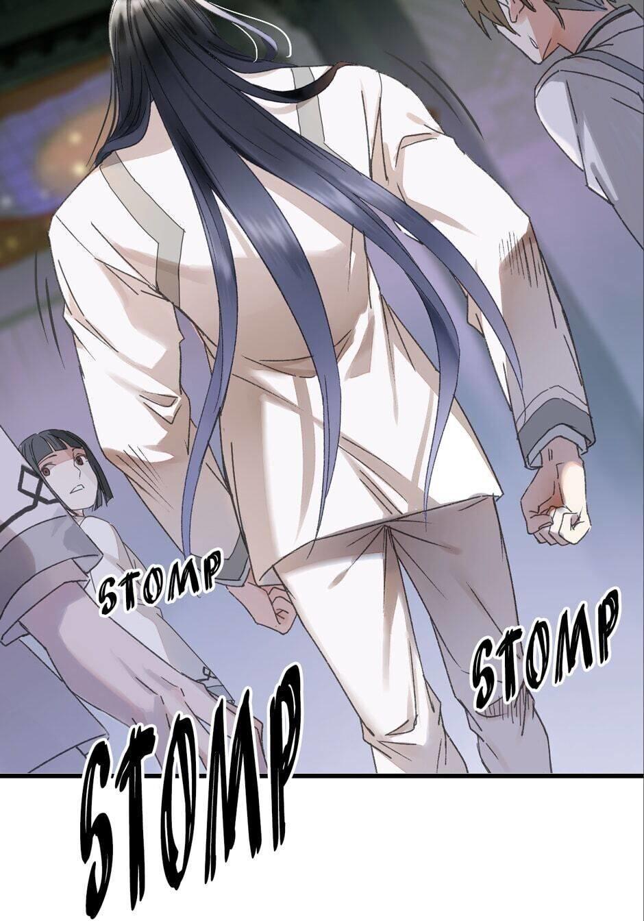 A Taste Of Temptation Chapter 17 page 59 - Mangakakalots.com