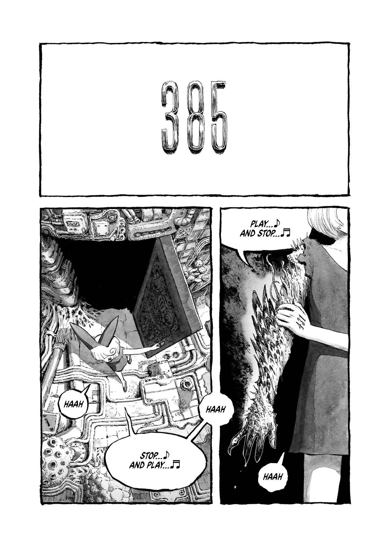 Bibliomania Chapter 3: The Bird Of Room 413 And The Hero Of Room 385 page 14 - Mangakakalots.com