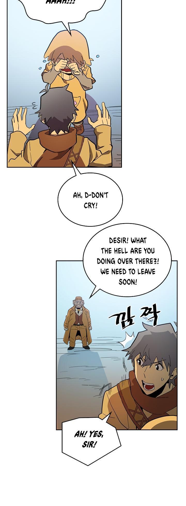 A Returner's Magic Should Be Special Chapter 54 page 32 - Mangakakalots.com