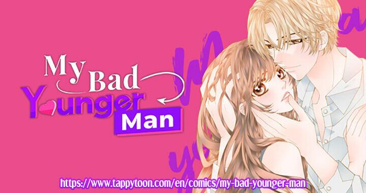My Bad Younger Man Chapter 47 page 37 - Mangakakalots.com