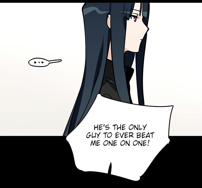 My Girlfriend Is A Villain Chapter 49: Waking Up page 28 - Mangakakalots.com