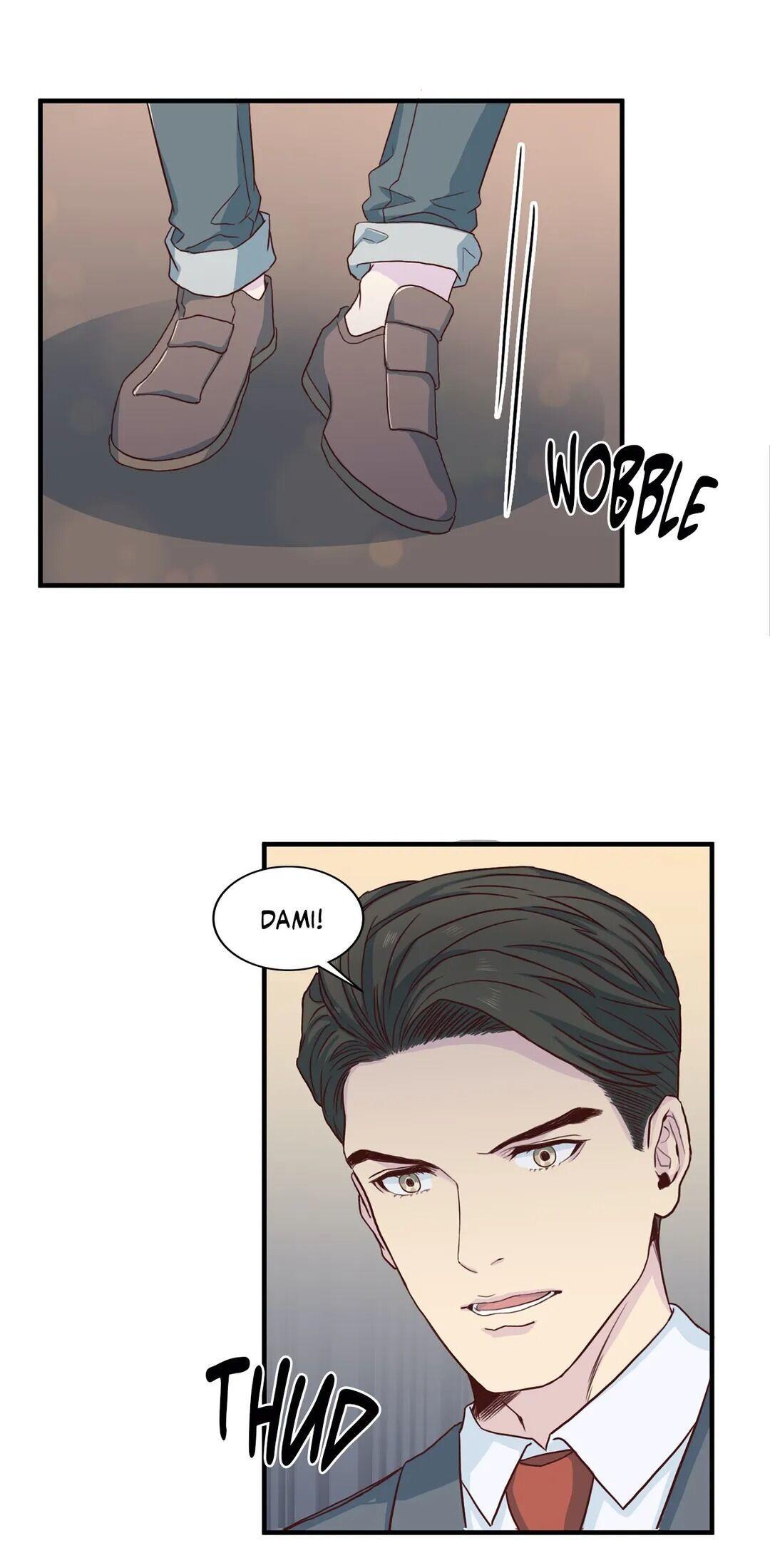 Farewell My Demon Chapter 42 page 29 - Mangakakalots.com