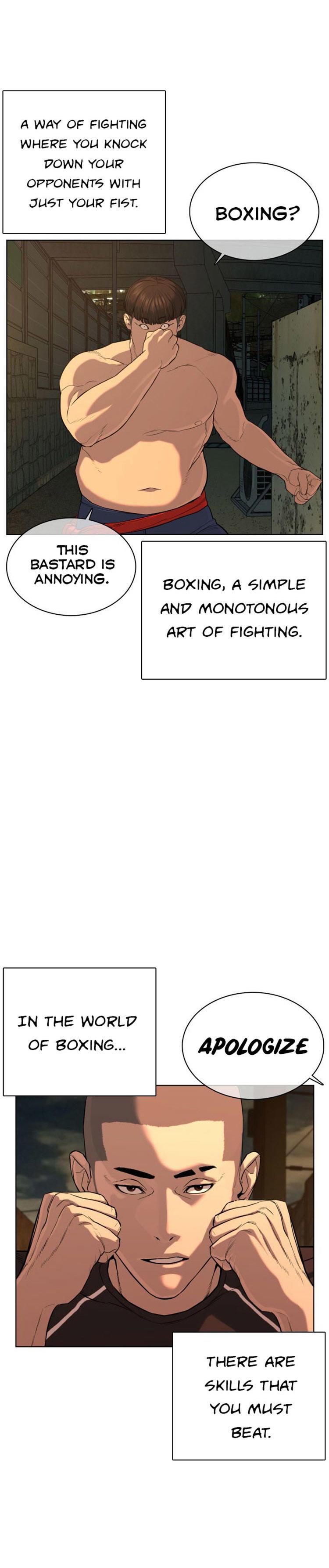 How To Fight Chapter 39: That's The Path Of Macho Hwang Mangi page 15 - Mangakakalots.com