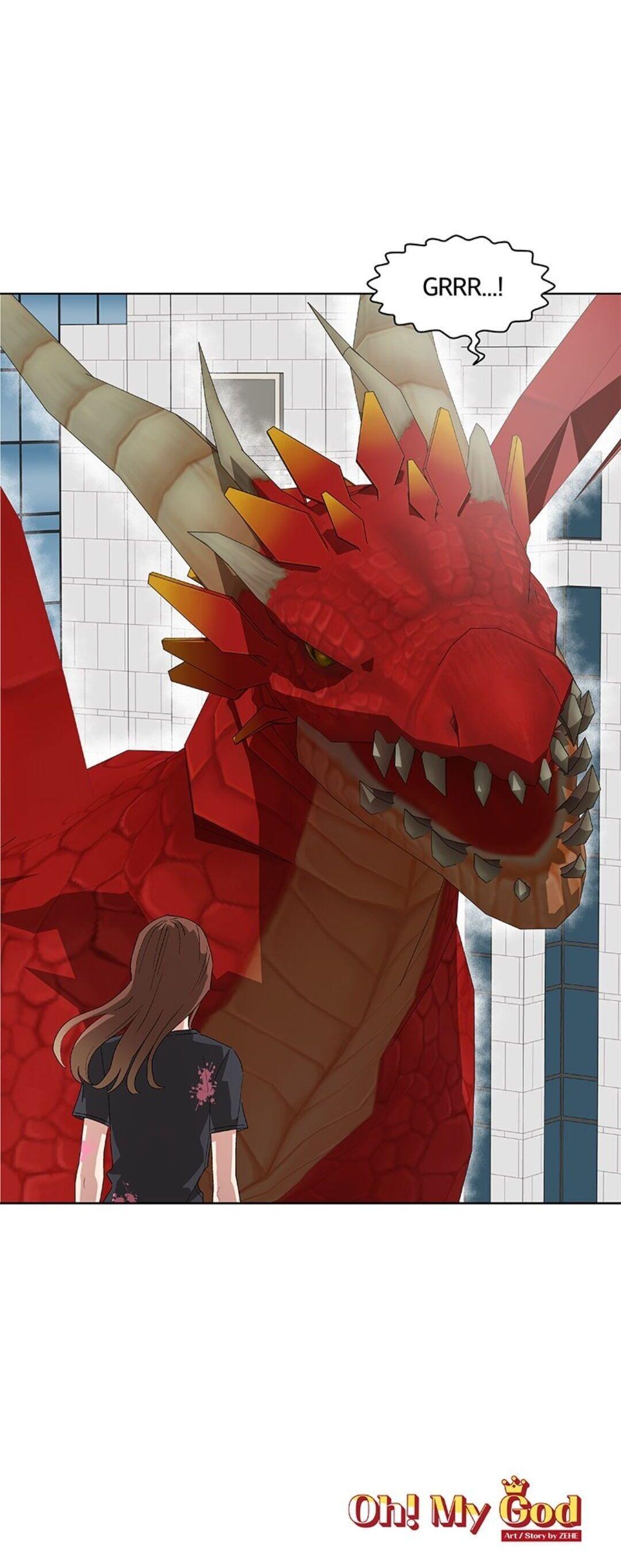 Oh! My God Chapter 26 page 28 - Mangakakalots.com
