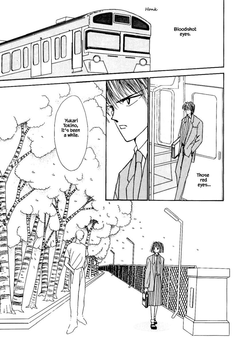 Shi To Kanojo To Boku Chapter 8.1 page 15 - Mangakakalots.com