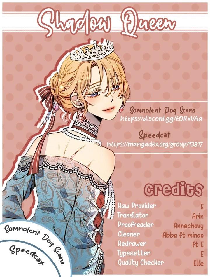 Shadow Queen Chapter 37 page 1 - Mangakakalots.com