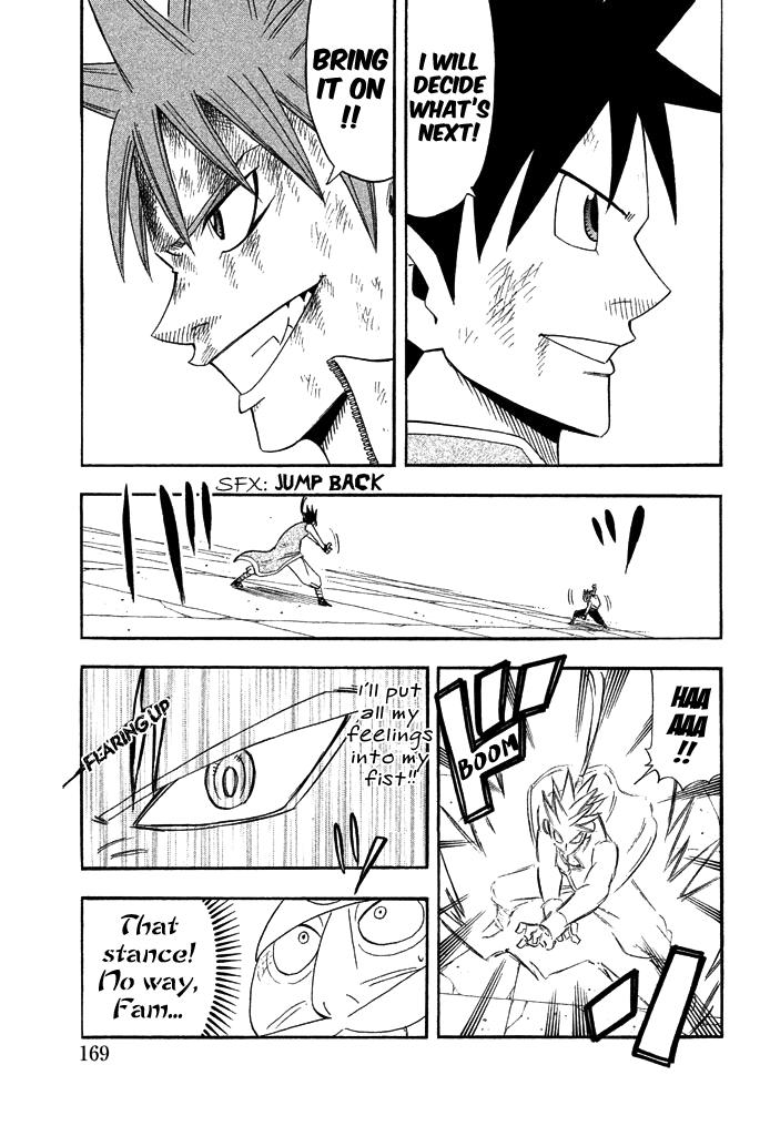 Buster Keel! Chapter 31: Adventurer's Circus (Part 6) page 30 - Mangakakalots.com