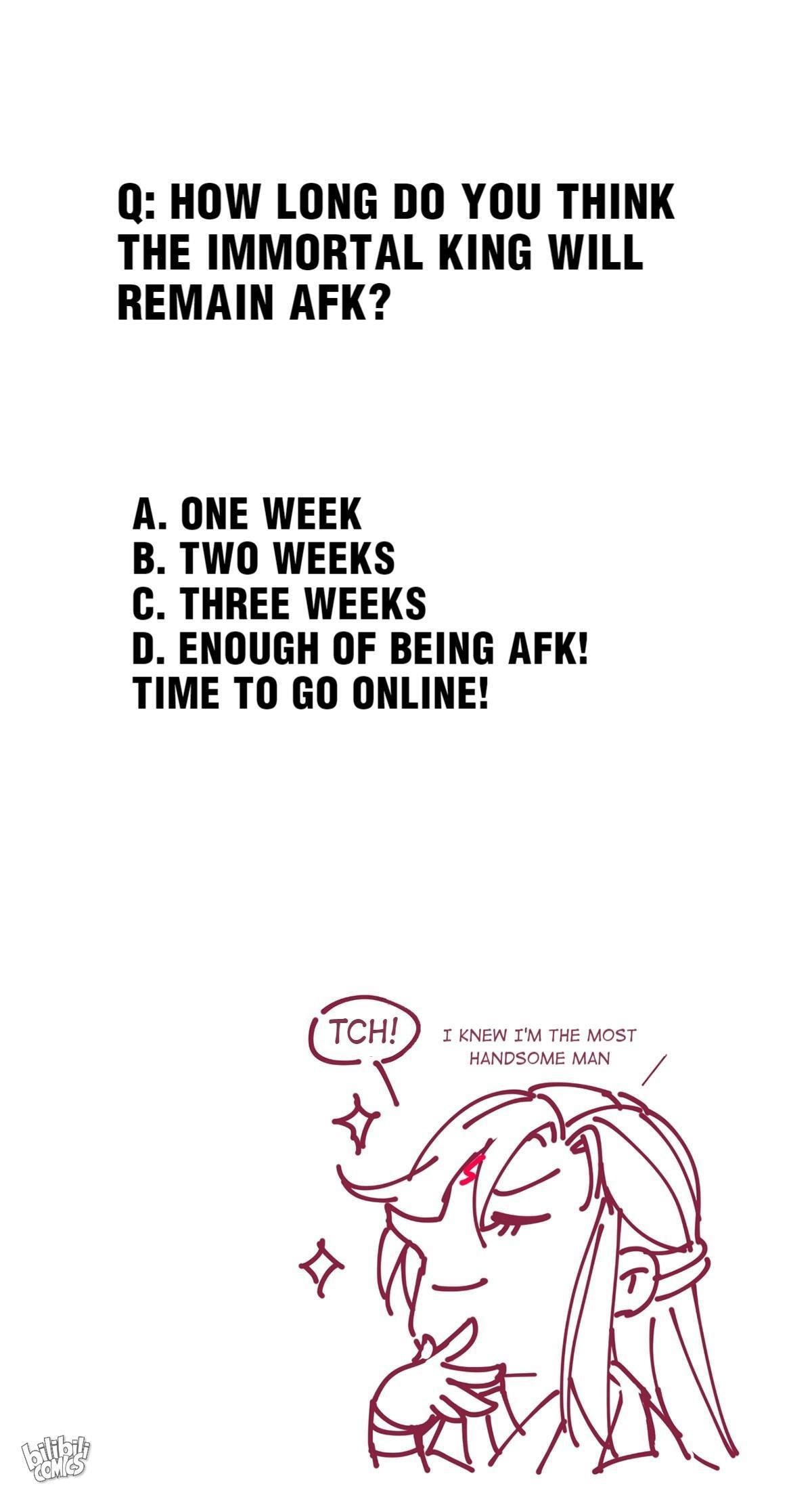 Fairy King's Daily Life Chapter 44 page 39 - Mangakakalots.com
