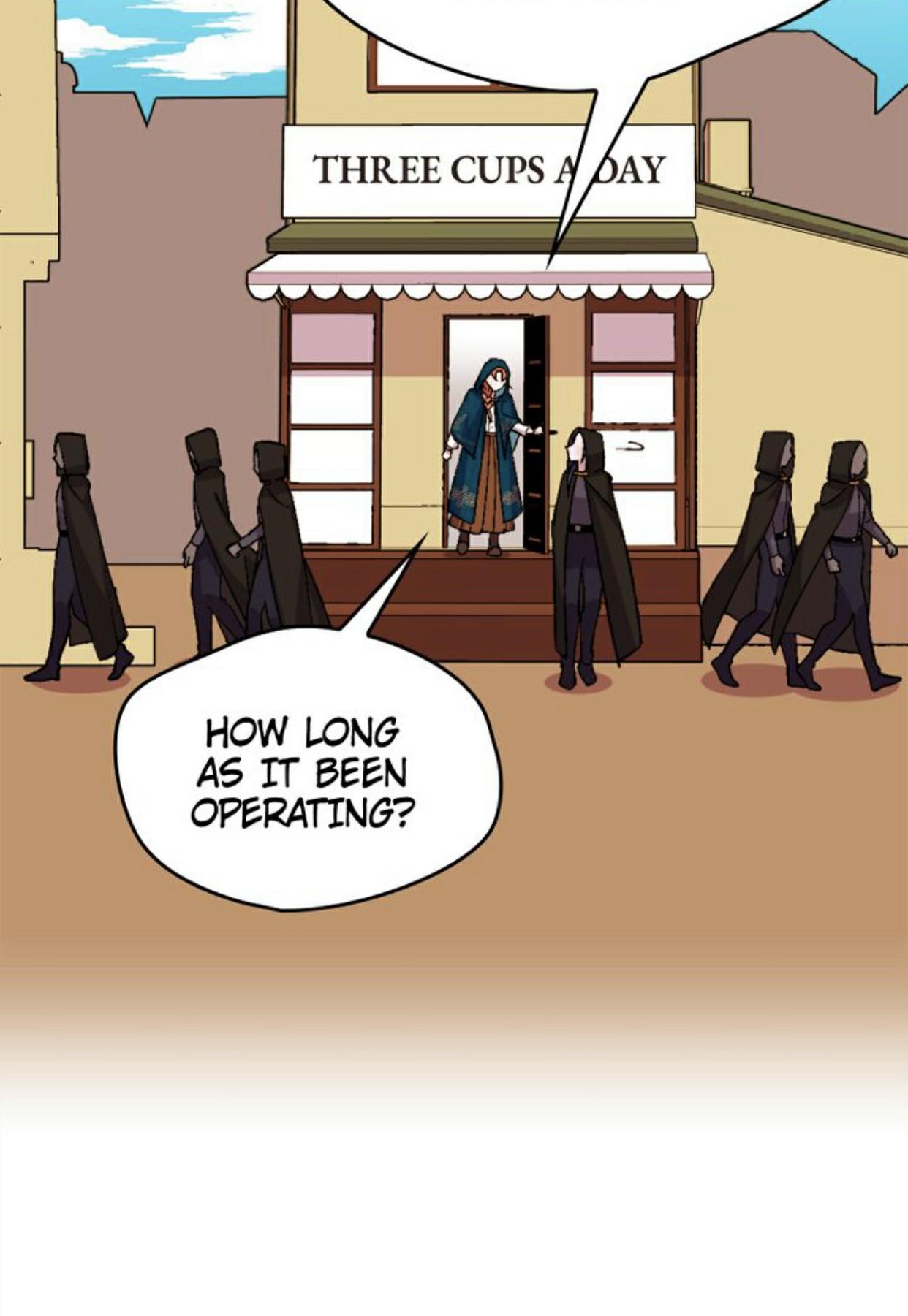 I'll Save A Decent Family Chapter 48.5 page 17 - Mangakakalots.com