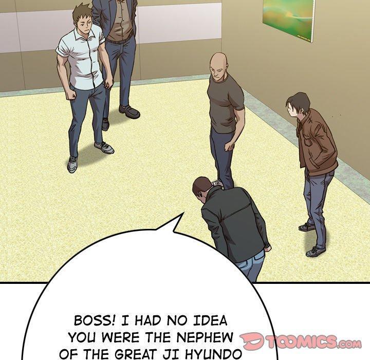 Legend: The Beginning Chapter 147 page 63 - Mangakakalots.com