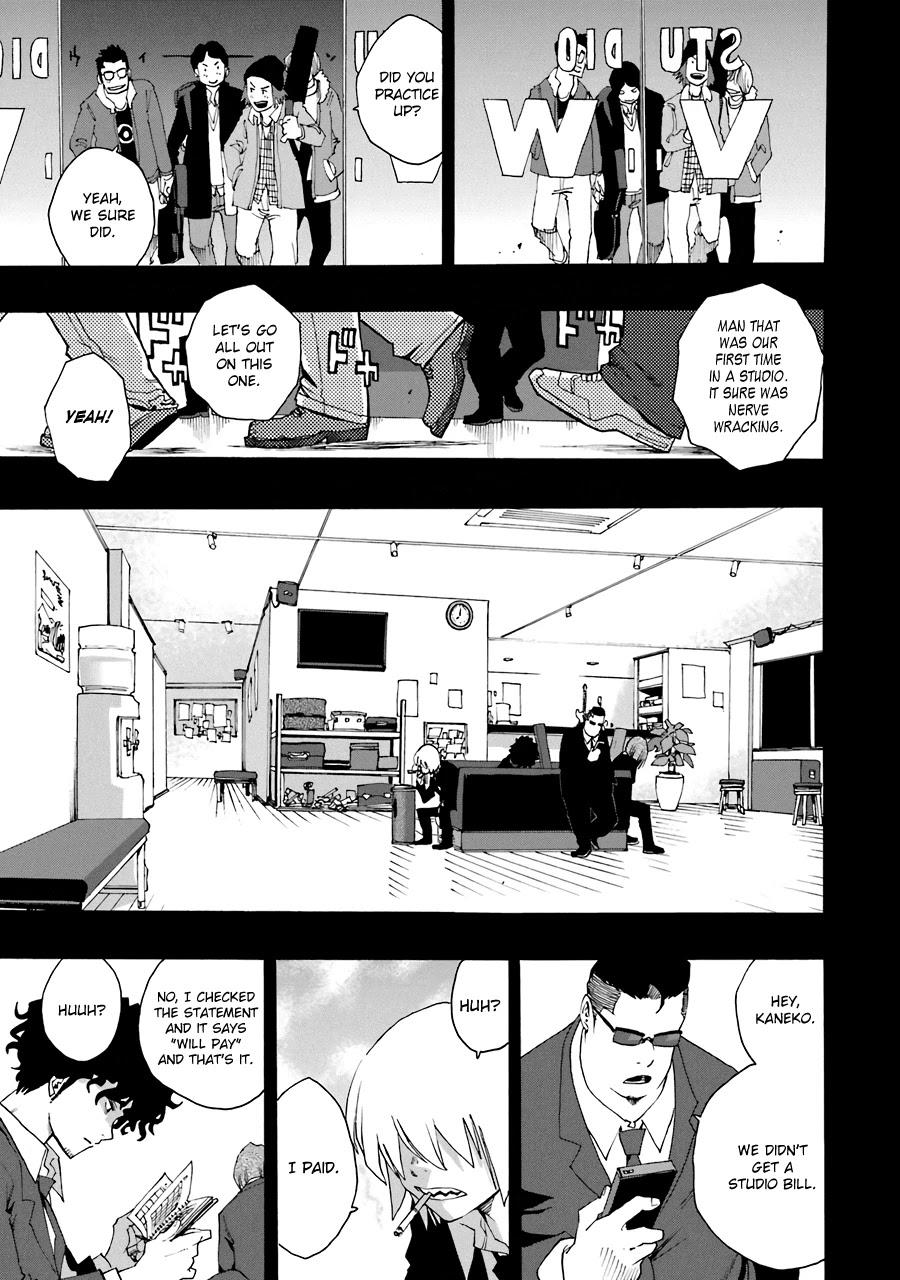 Shiori Experience - Jimi Na Watashi To Hen Na Oji-San Chapter 54: Spring, Summer, Autumn, Winter page 47 - Mangakakalots.com
