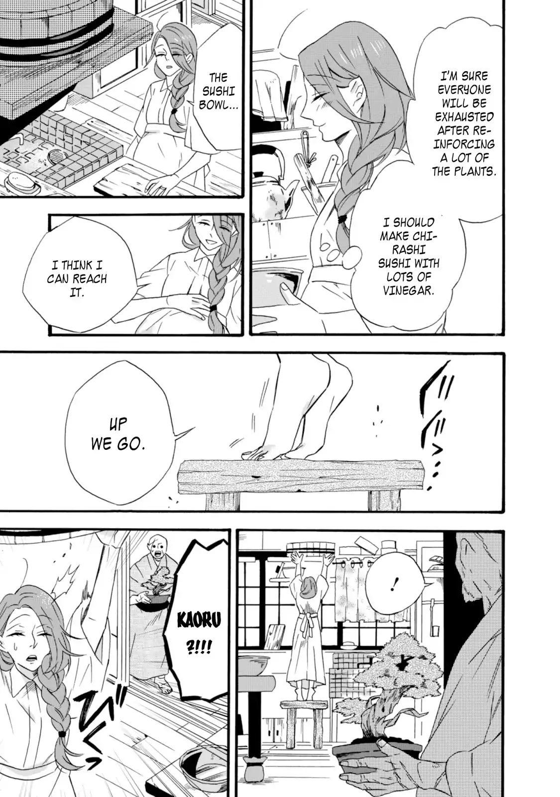 Will You Marry Me Again If You Are Reborn? Vol.2 Chapter 10: From Sunny To Cloudy To A Storm page 7 - Mangakakalots.com