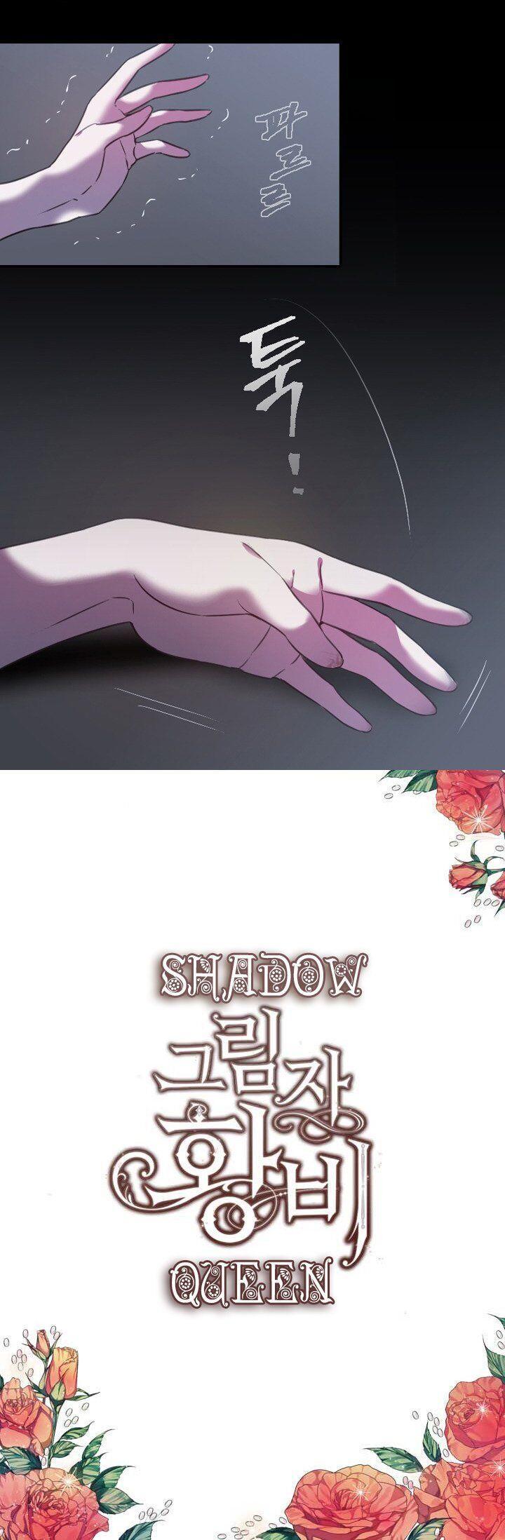 Shadow Queen Chapter 1 page 16 - Mangakakalots.com