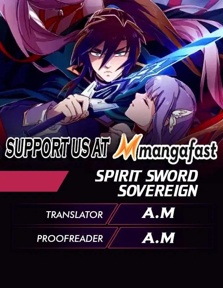 Spirit Sword Sovereign Chapter 375 page 26 - Mangakakalots.com