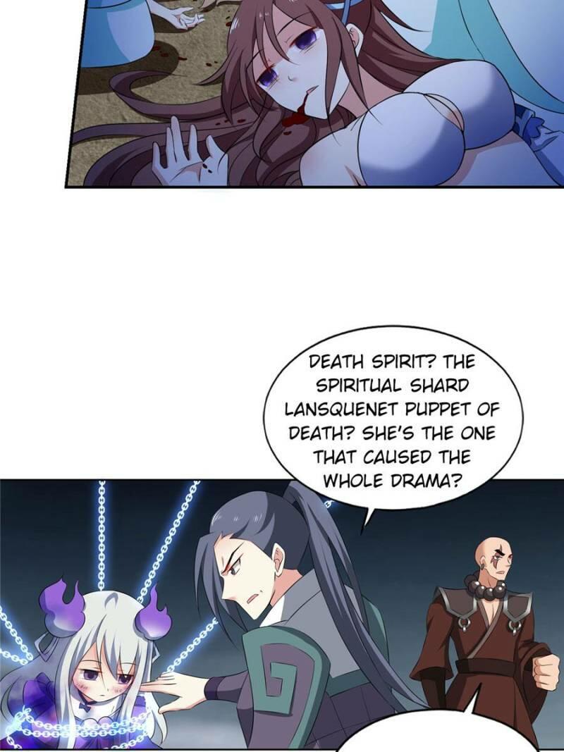 Reborn As A Dog Chapter 117 page 63 - Mangakakalots.com